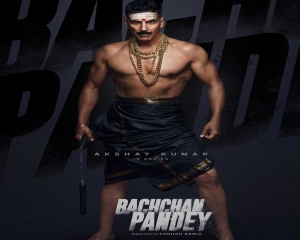 Akshay postpones 'Bachchan Pandey' release after Aamir's request