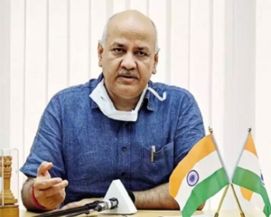 All payments due to civic bodies cleared, they owe Rs 8,600 crore to Delhi govt: Sisodia
