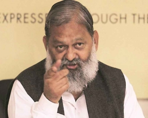Always maintained CM is supreme, he can take away or divide any dept: Vij