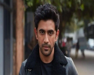 Amit Sadh shoots 18 hours a day for upcoming web series