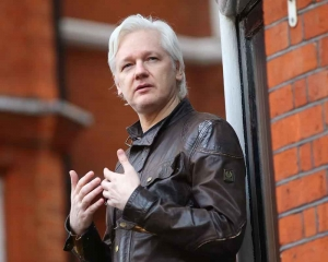 Assange's UK extradition hearing paused until May