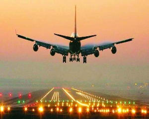 Aviation industry catches the flu