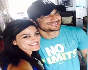 Be careful who you mess with: Sushant's sister Shweta shares cryptic post