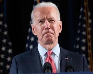 Biden formally clinches Democratic presidential nomination to challenge Trump in November polls