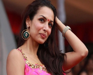 Blessed to have overcome coronavirus, says Malaika Arora
