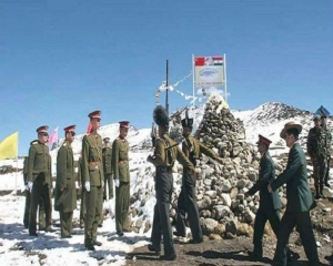 Border dispute: India, China to hold 8th military talks next week