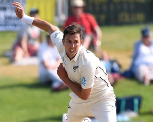 Boult back for India Tests, Jamieson and Patel earn call-ups