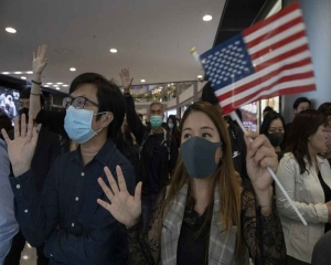 China protests US ban on TikTok, WeChat, warns counter measures