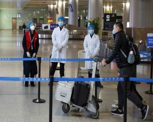 China virus death toll jumps to 106; confirmed cases climb to over 4,500
