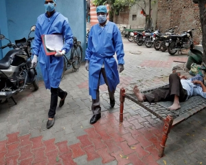 Coronavirus cases rise to 873 in India, death toll 19