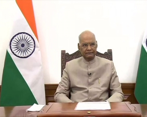 Cost top most hurdle in improving access to justice for all, says President Kovind