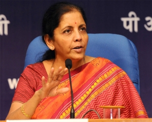 COVID-19: FinMin working on second relief package to revive battered economy