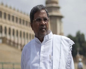 COVID-19: Siddaramaiah tests negative, will be discharged on Aug 13
