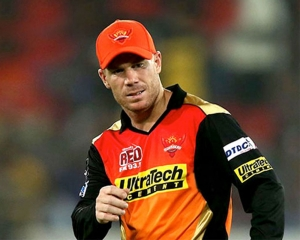 COVID-19: Warner applauds SRH for donating Rs 10 crore
