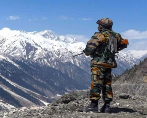 Deeply concerned about India-China border issue, says Congressman