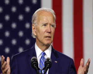 Deeply value friendship with India: Biden