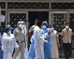 Delhi records 8 deaths due to COVID-19,  lowest in over 2 months