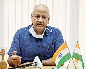 Deputy CM Sisodia's condition better, likely to be discharged soon: Official
