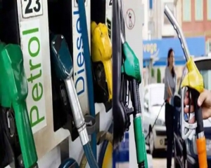 Diesel prices fall again on easing global crude prices