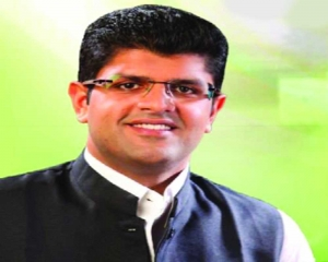 Dushyant a new Voice of Haryana