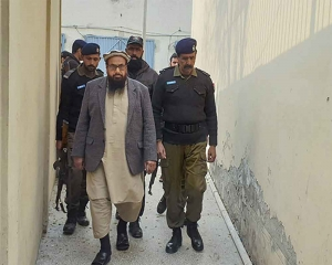 Efficacy of Pak's decision to send Hafiz to jail remains to be seen: Govt sources