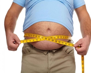 Excess belly fat may increase risk of repeat heart attacks: Study