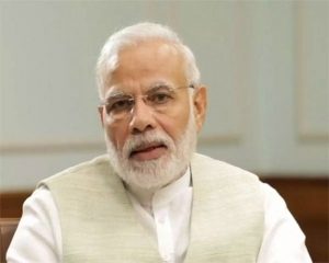 Extremely pained by death of people in Rajkot hospital fire: PM Modi
