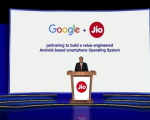 Google pays Rs 33,737 cr for 7.73% stake in Jio Platforms