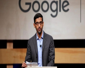 Google to invest Rs 75,000 crore in India over next 5-7 years: CEO Pichai