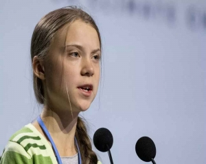 Greta Thunberg nominated for Nobel Peace Prize by Swedish MPs