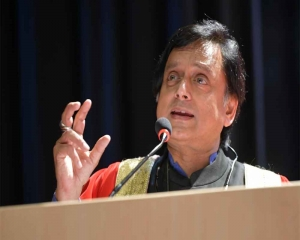 Growing perception that Cong 'adrift'; party must resolve leadership issue for revival: Tharoor