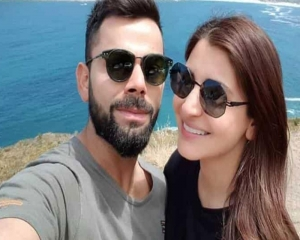 Here's how Anushka loves to irritate Virat