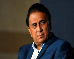 I never blamed Anushkha nor made sexist comment: Sunil Gavaskar
