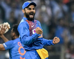 I see 'incredible' Kohli breaking more records: Smith