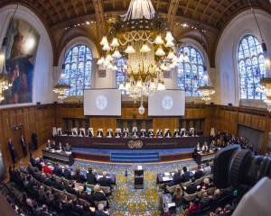 ICJ orders Myanmar to protect Rohingyas from genocide