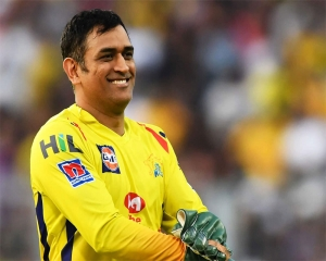 In 10 years, Dhoni will be permanent boss of CSK team: CEO Kasi Viswanathan