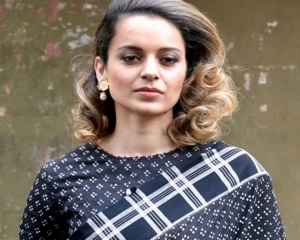 In fresh war of words, Kangana calls Uddhav Thackeray 'worst product  of nepotism
