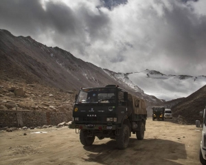 India, China engaged at military and diplomatic levels to resolve border issue: MEA
