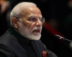 India among countries whose actions compliant with Paris Agreement goal: PM