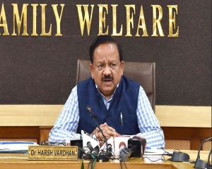 India has put to use significant scientific calibre in response to COVID-19 pandemic: Vardhan