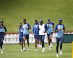 India ready to 'taste' Kiwi flavoured pace in opening Test