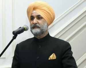 India's strategic partnership with US will be central to times ahead: says Ambassador Sandhu