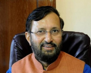 India to achieve target of reducing 35 pc emissions intensity before 2030: Javadekar