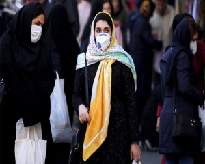 Iran reports 139 new coronavirus deaths, raising total to 2,517