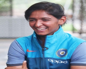 It's going to be very big if we win T20 WC: Harmanpreet Kaur