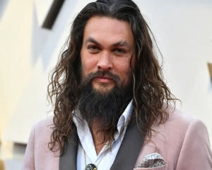 Jason Momoa's 'See' to start production on S2 in October
