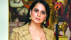 Kangana issue over for us, says Sena day after BMC razes office