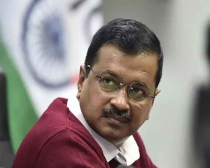 Kejriwal interacts with Delhi MPs on coronavirus, says 'will have to fight it together'