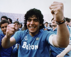 Legend, gone too soon: Cine stars pay homage to football icon Diego Maradona