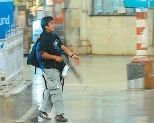 LeT planned to project 26/11 attack as ''Hindu terror'': Maria